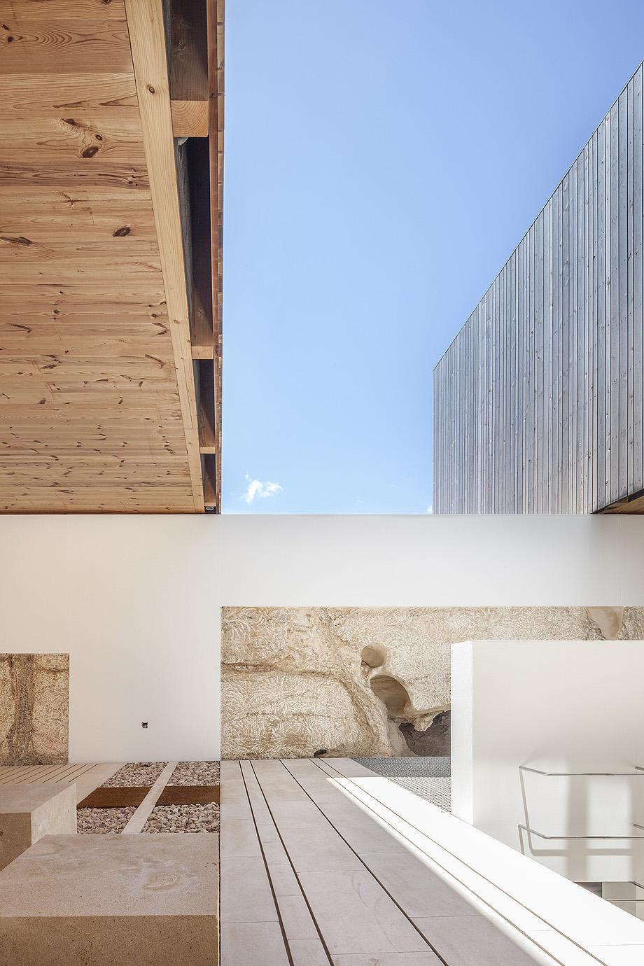casa privada en formentera por marià castelló (11)