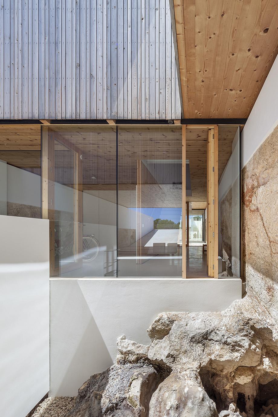 casa privada en formentera por marià castelló (12)