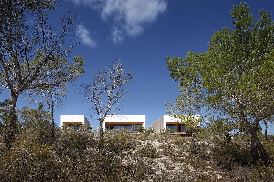 casa privada en formentera por marià castelló (50)