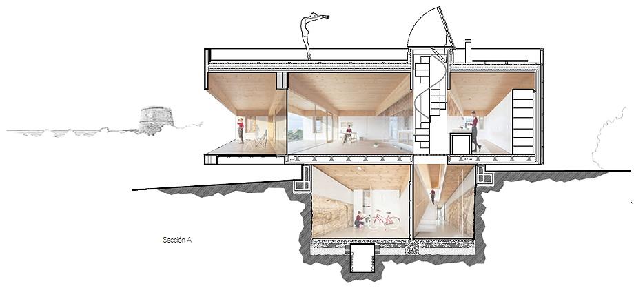 casa privada en formentera por marià castelló (55)