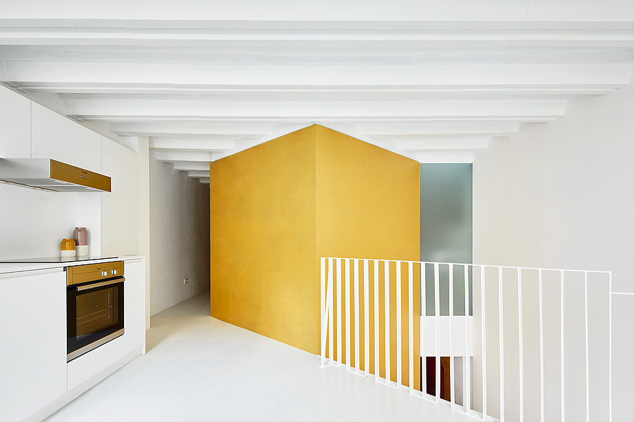 dúplex tibbaut de ras arquitectura (4)