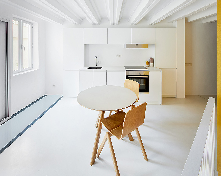 dúplex tibbaut de ras arquitectura (6)