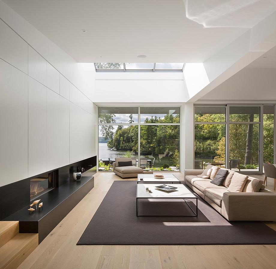 la casa slender por mu architecture (1)