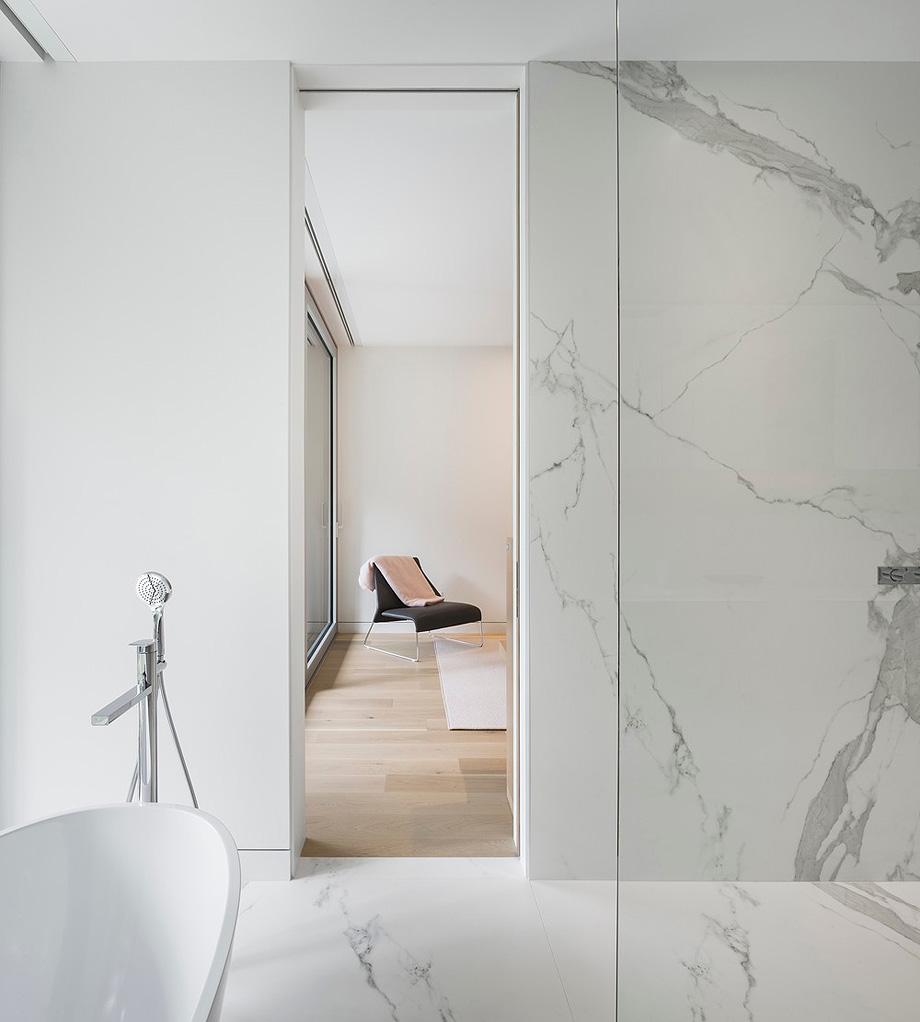 la casa slender por mu architecture (11)