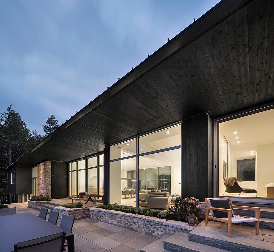 la casa slender por mu architecture (20)