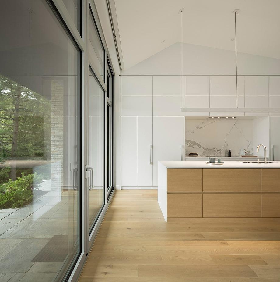 la casa slender por mu architecture (3)