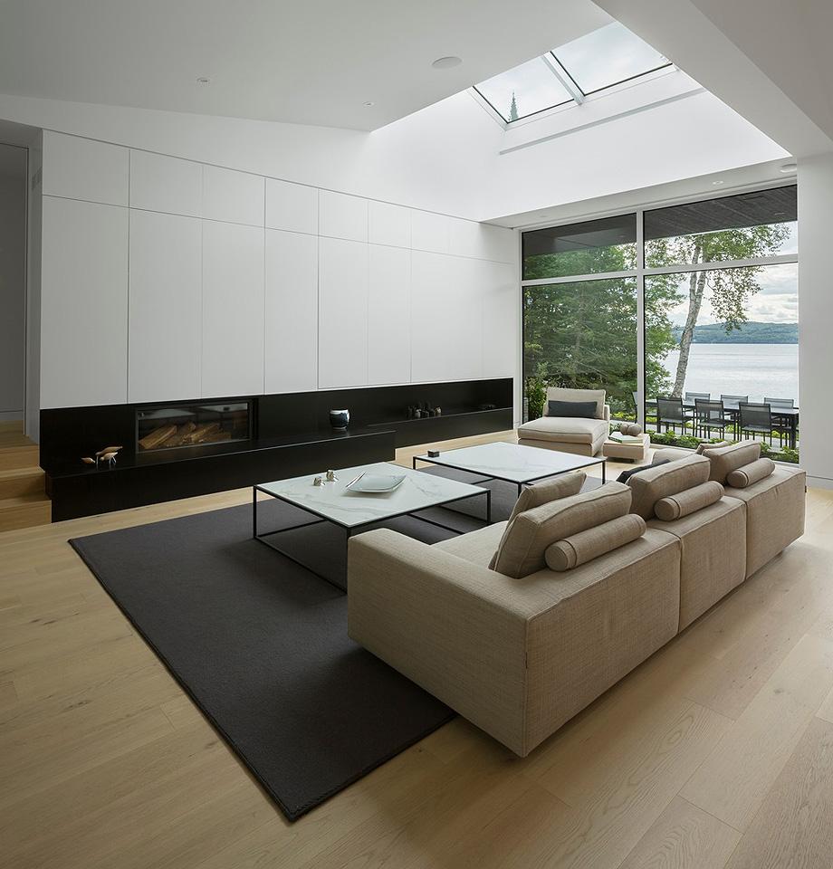 la casa slender por mu architecture (9)