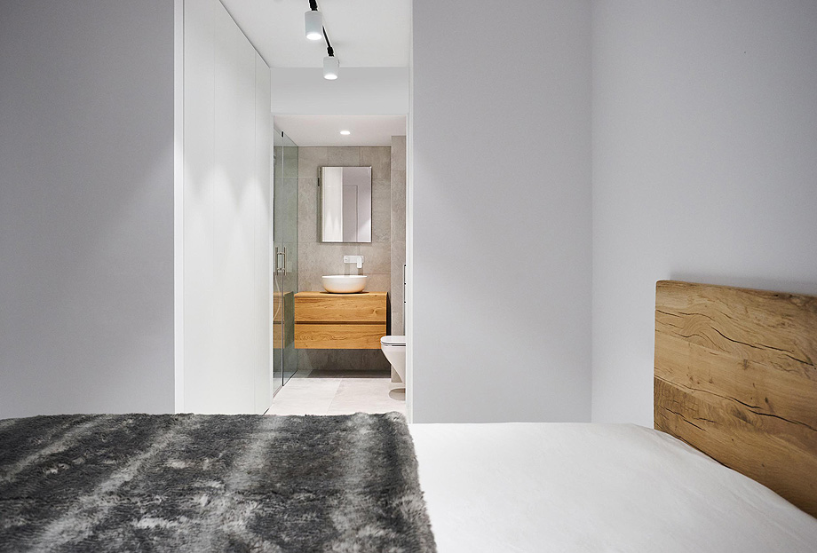 Resumen semanal de interiores minimalistas for Minimal art resumen