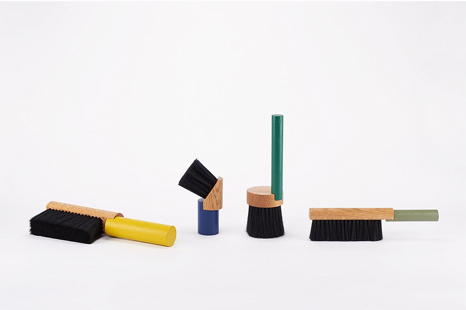 brush de zoe mowat para authentics
