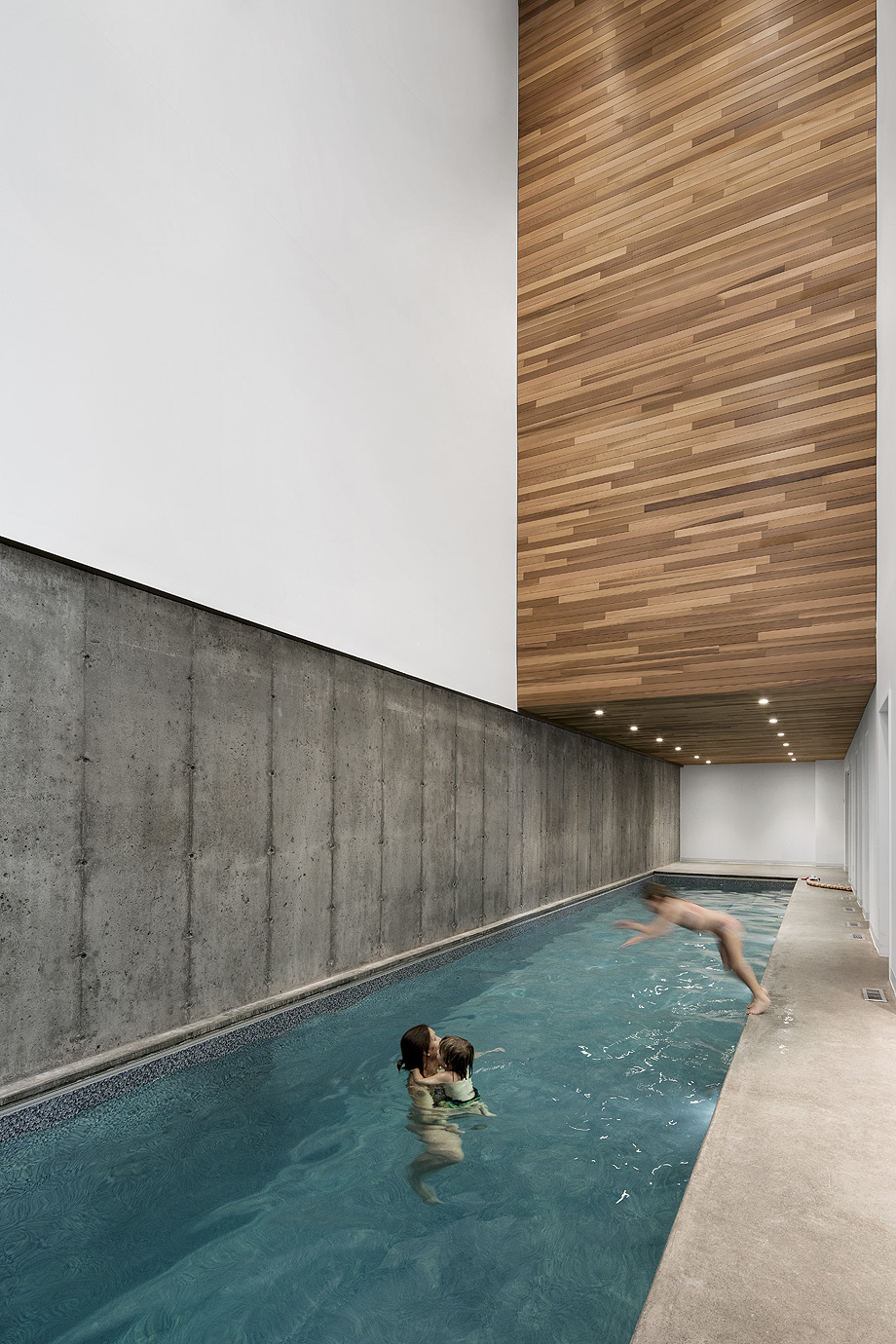 casa accostee de bourgeois lechasseur architects - foto adrien williams (10)