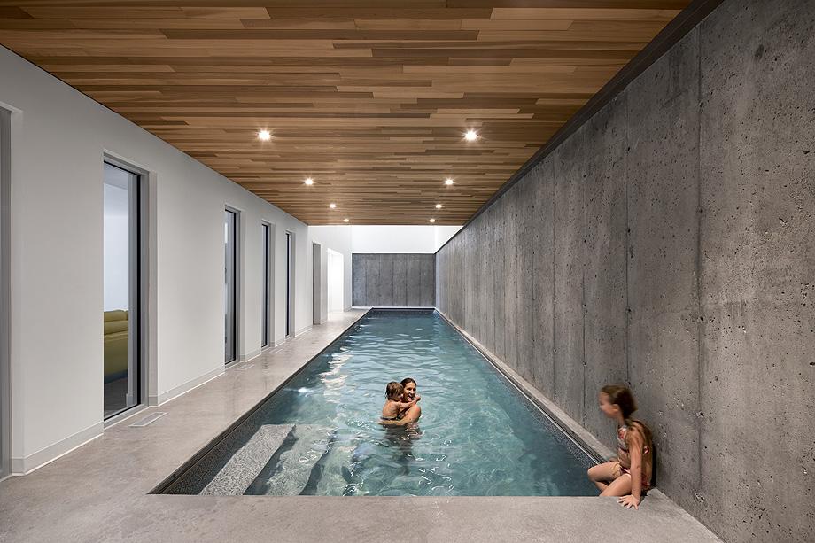 casa accostee de bourgeois lechasseur architects - foto adrien williams (11)