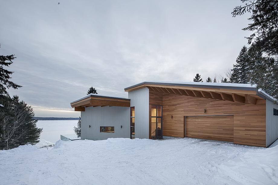 casa accostee de bourgeois lechasseur architects - foto adrien williams (13)