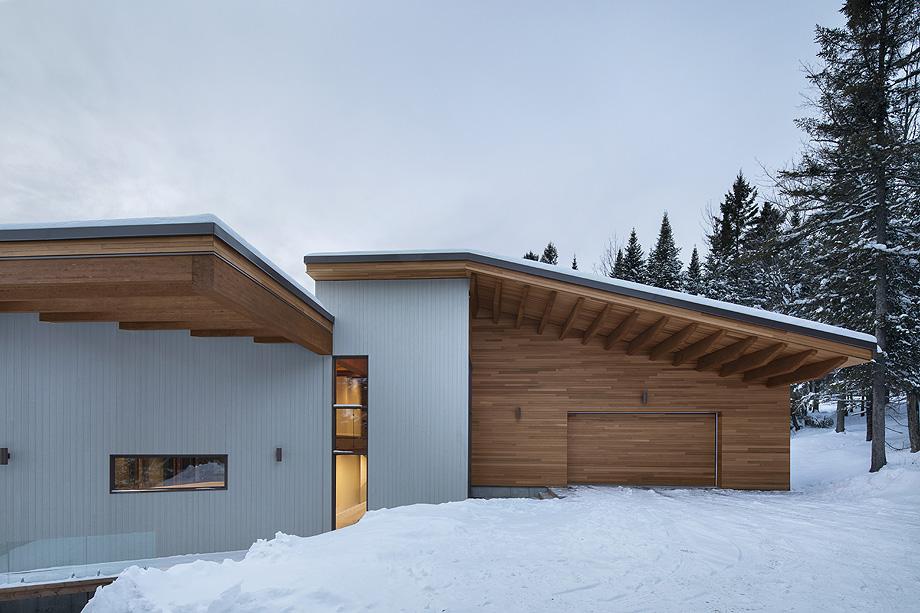 casa accostee de bourgeois lechasseur architects - foto adrien williams (14)