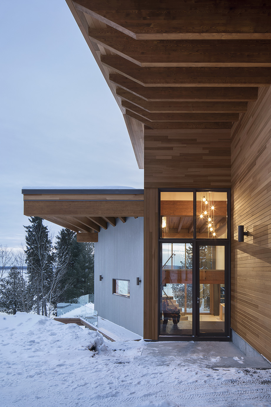 casa accostee de bourgeois lechasseur architects - foto adrien williams (15)