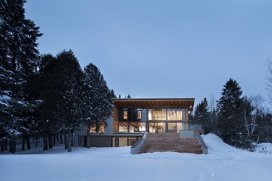 casa accostee de bourgeois lechasseur architects - foto adrien williams (17)