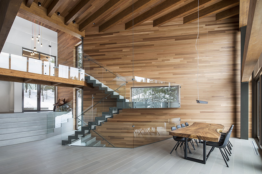 casa accostee de bourgeois lechasseur architects - foto adrien williams (6)
