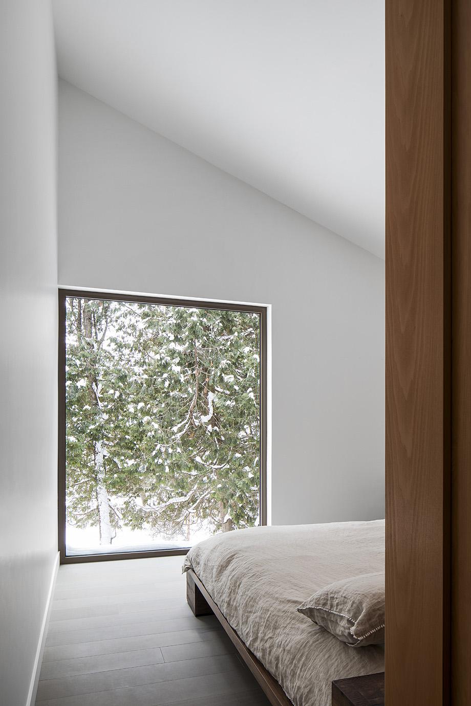 casa accostee de bourgeois lechasseur architects - foto adrien williams (7)