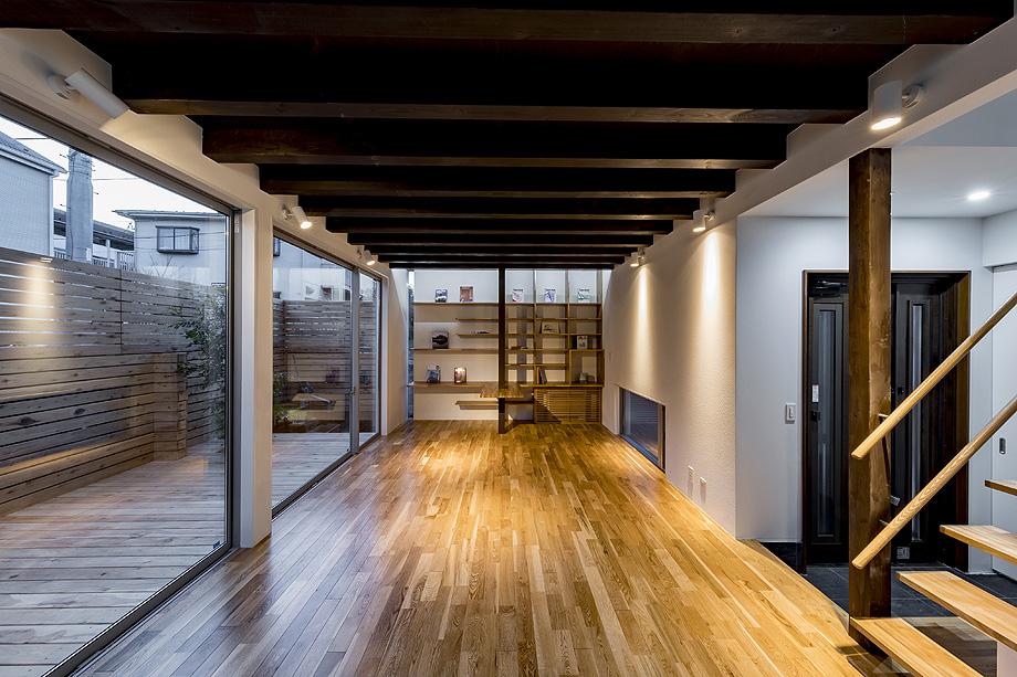 casa n de yds architects - foto nobuki taoka (10)