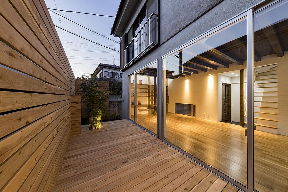 casa n de yds architects - foto nobuki taoka (11)