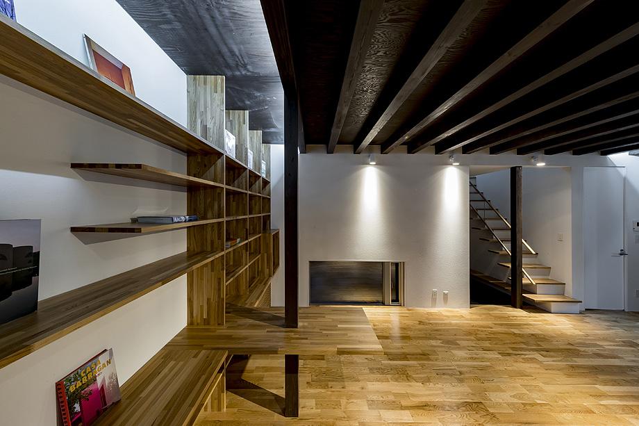 casa n de yds architects - foto nobuki taoka (12)
