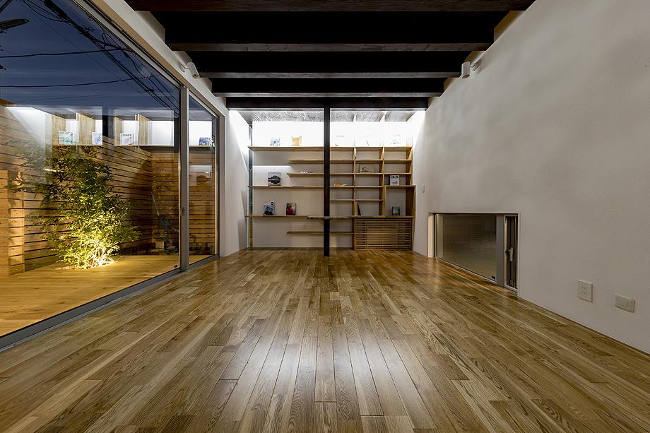 casa n de yds architects - foto nobuki taoka (13)