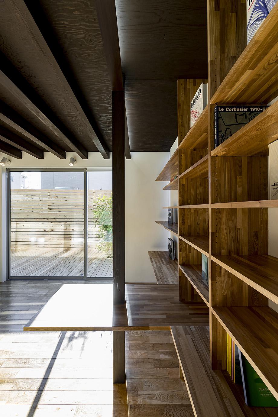 casa n de yds architects - foto nobuki taoka (14)