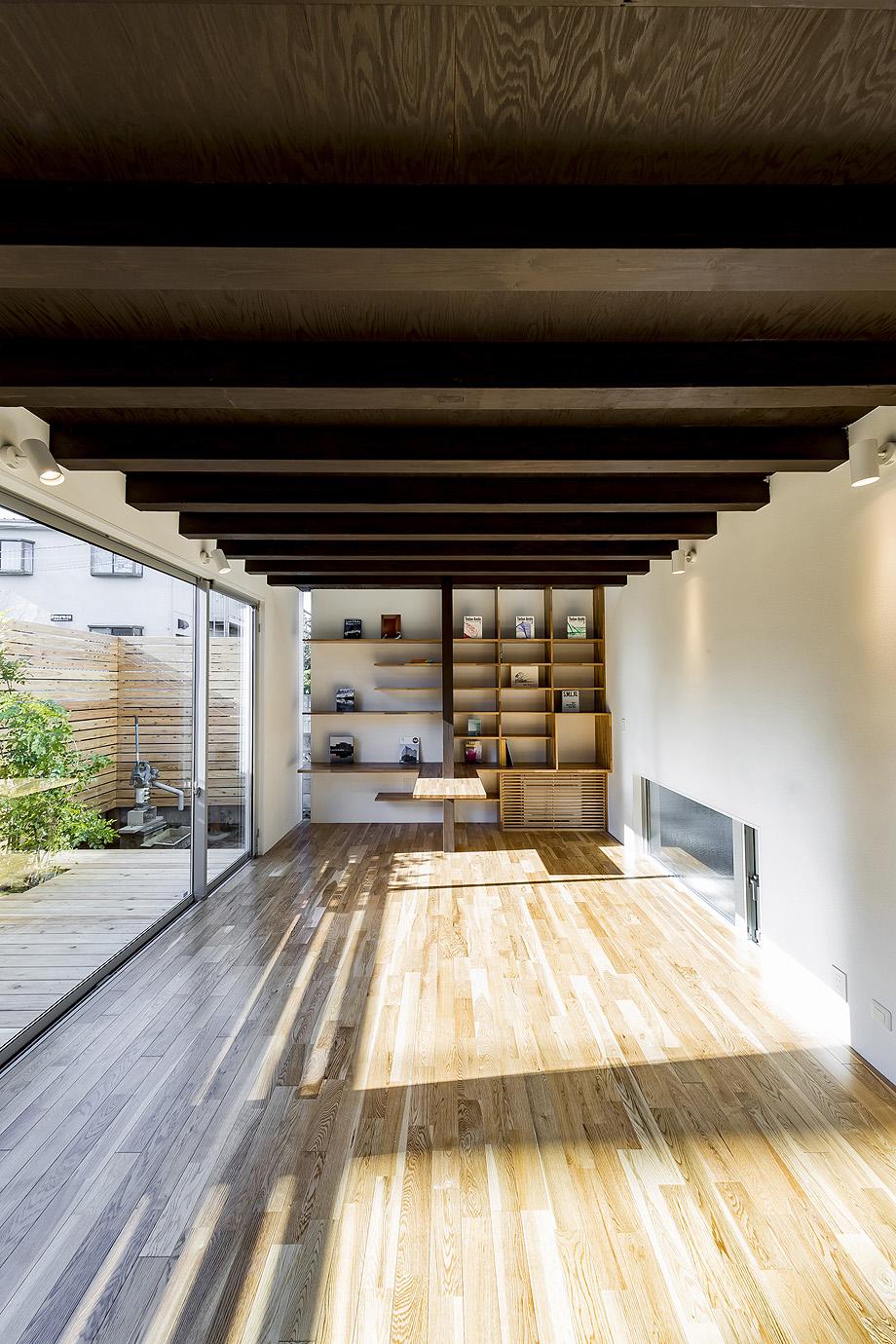 casa n de yds architects - foto nobuki taoka (15)