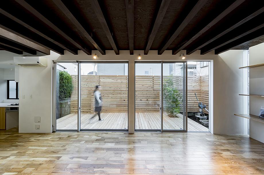 casa n de yds architects - foto nobuki taoka (3)