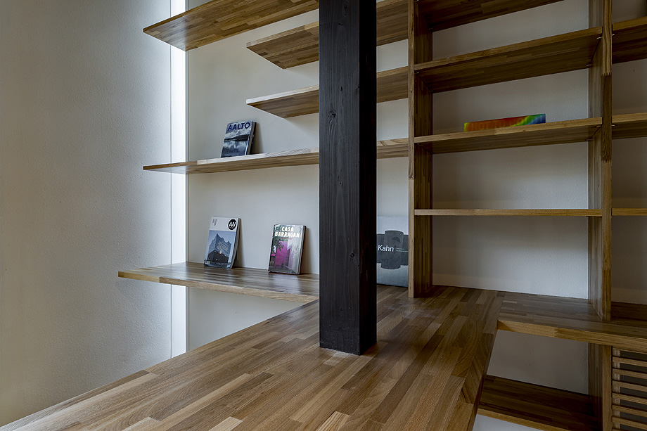 casa n de yds architects - foto nobuki taoka (5)