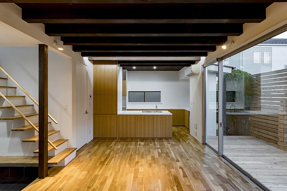 casa n de yds architects - foto nobuki taoka (7)