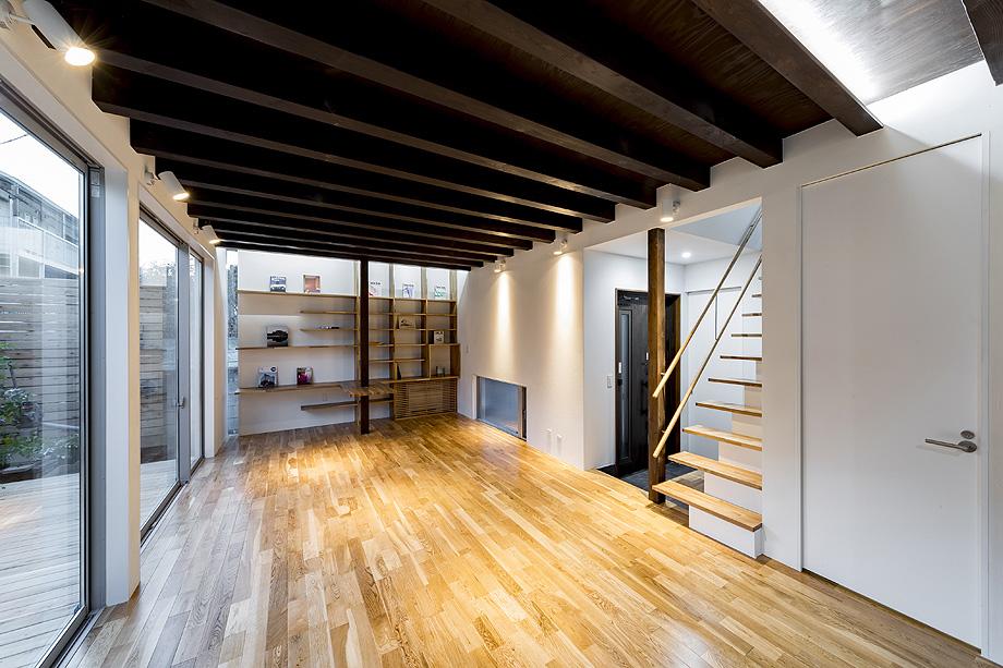 casa n de yds architects - foto nobuki taoka (8)