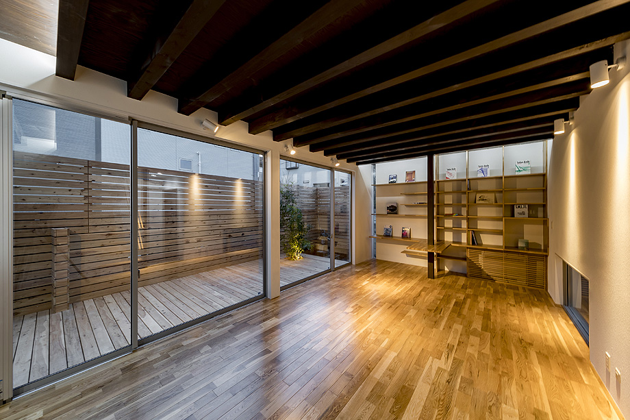 casa n de yds architects - foto nobuki taoka (9)