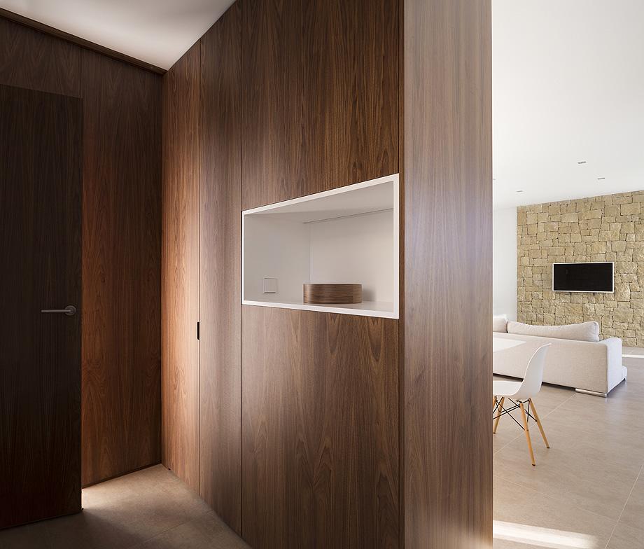 casa pi smb arquitectura + nonna design projects - foto david zarzoso (2)