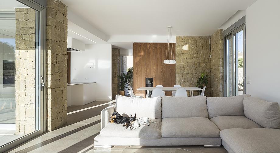 casa pi smb arquitectura + nonna design projects - foto david zarzoso (8)