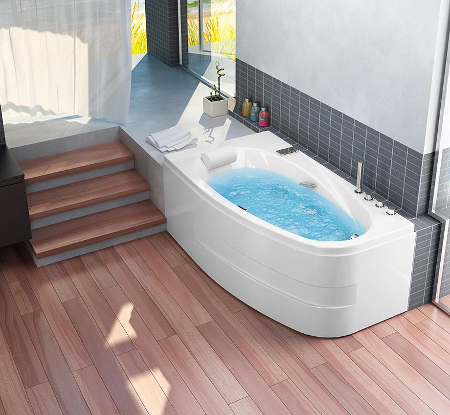 grandform presenta el nuevo sistema de hidromasaje sensation hotel (3)