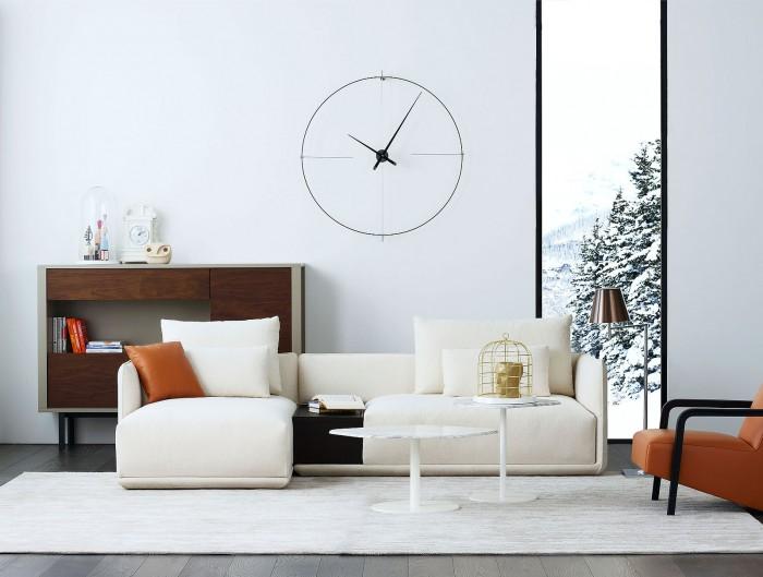 Interiores minimalistas revista online de dise o for Que hace un disenador de interiores