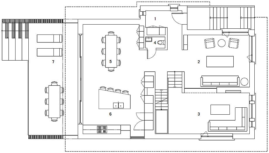 residence courcelette de naturehumaine - foto adrien williams (18)