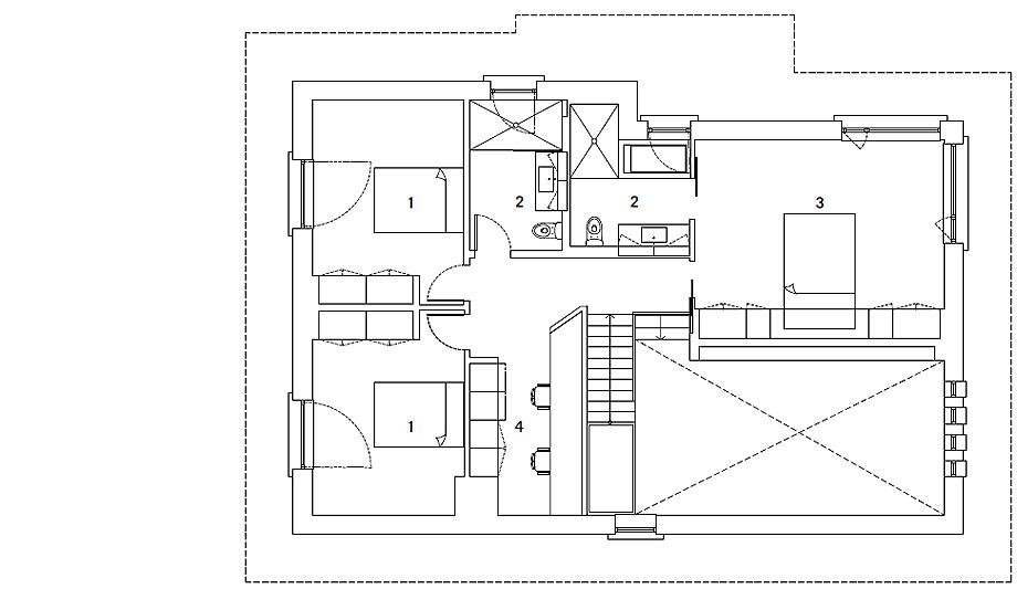residence courcelette de naturehumaine - foto adrien williams (19)