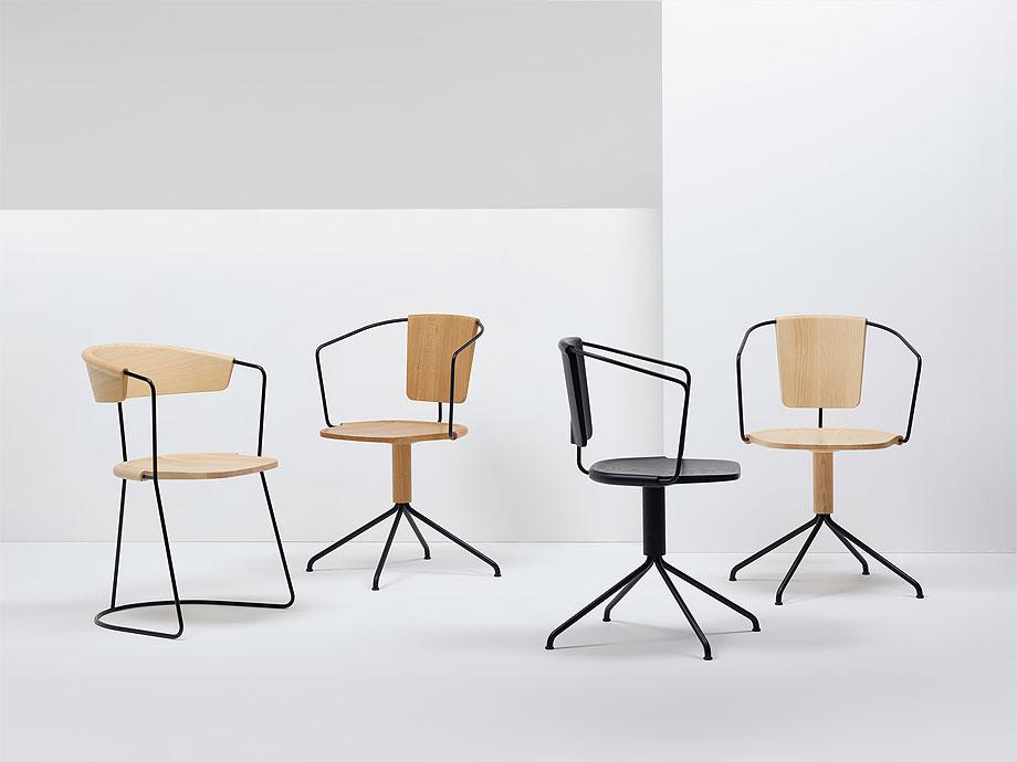 silla y taburete uncino de bouroullec y mattiazzi (0)