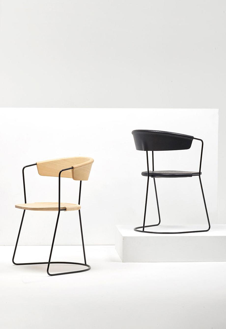 silla y taburete uncino de bouroullec y mattiazzi (3)
