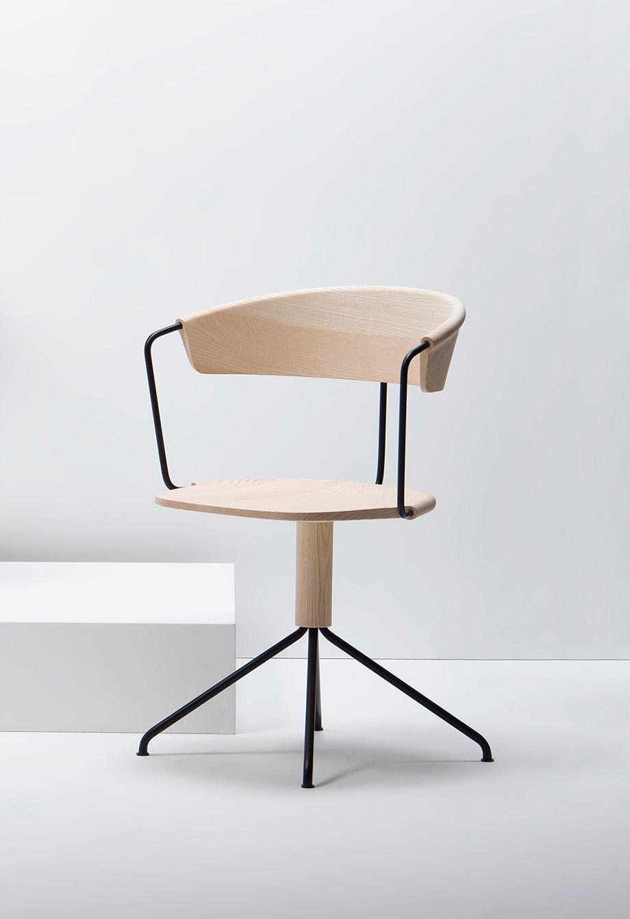 silla y taburete uncino de bouroullec y mattiazzi (5)