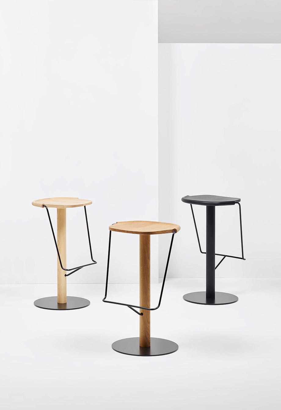silla y taburete uncino de bouroullec y mattiazzi (6)