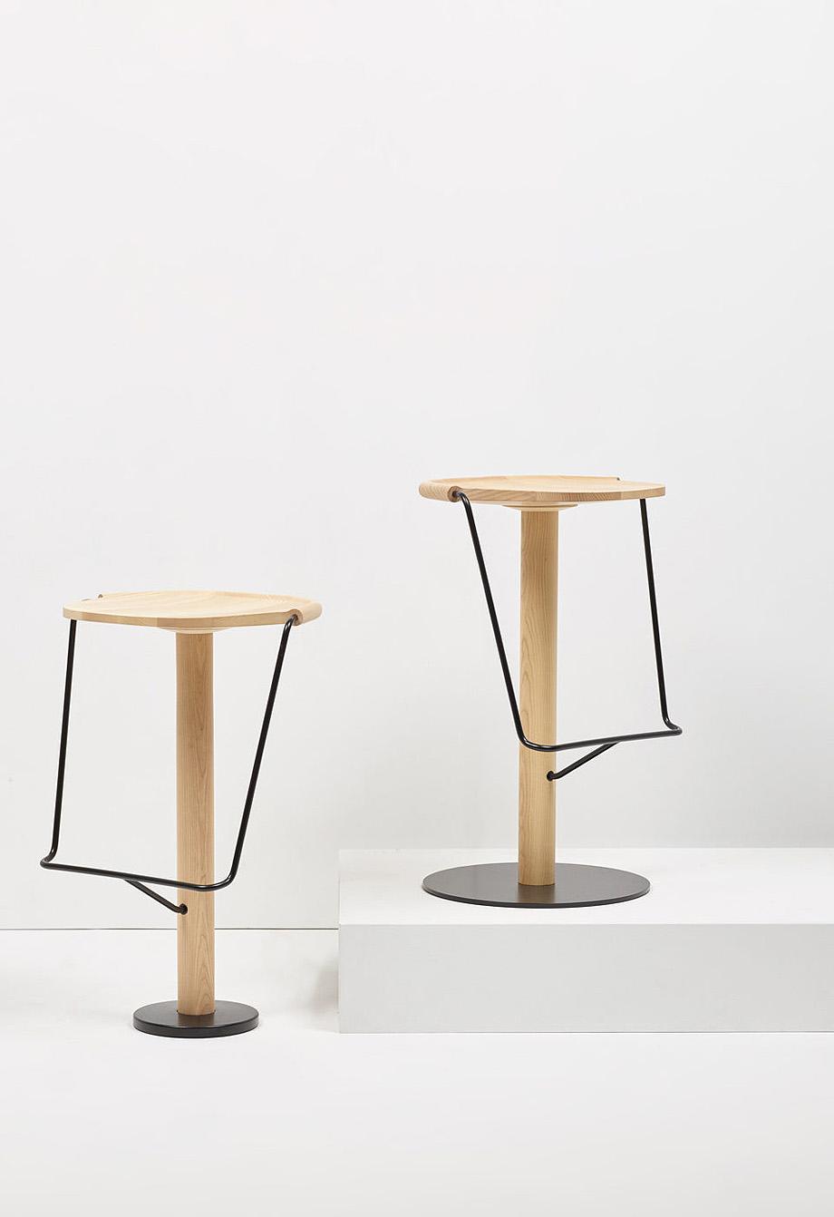 silla y taburete uncino de bouroullec y mattiazzi (7)