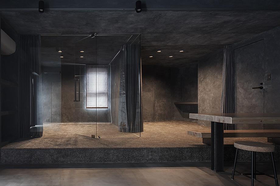 apartamento 202 en shibuya de hiroyuki owaga - foto kaku ohtaki (13)
