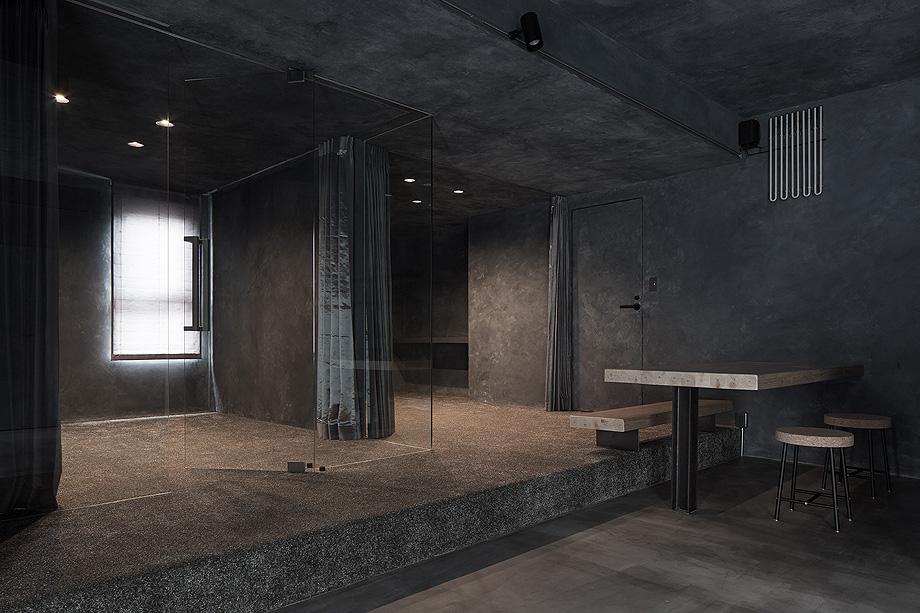 apartamento 202 en shibuya de hiroyuki owaga - foto kaku ohtaki (14)