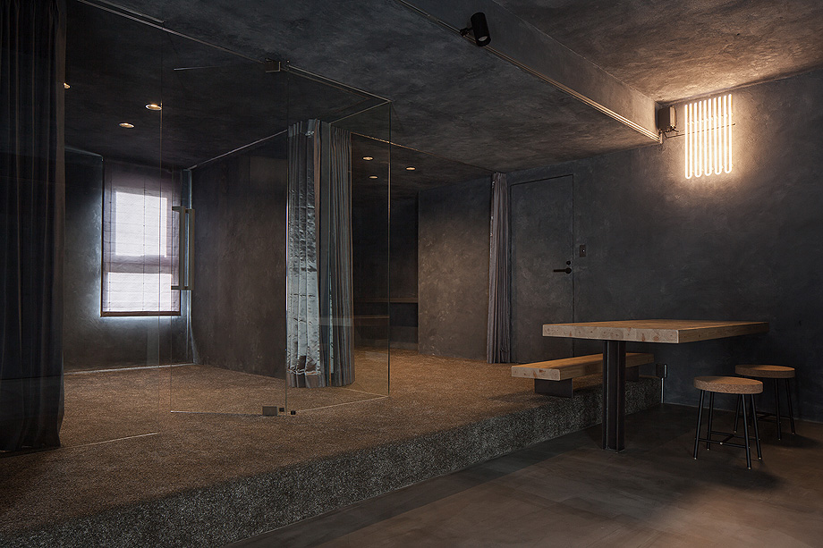 apartamento 202 en shibuya de hiroyuki owaga - foto kaku ohtaki (15)