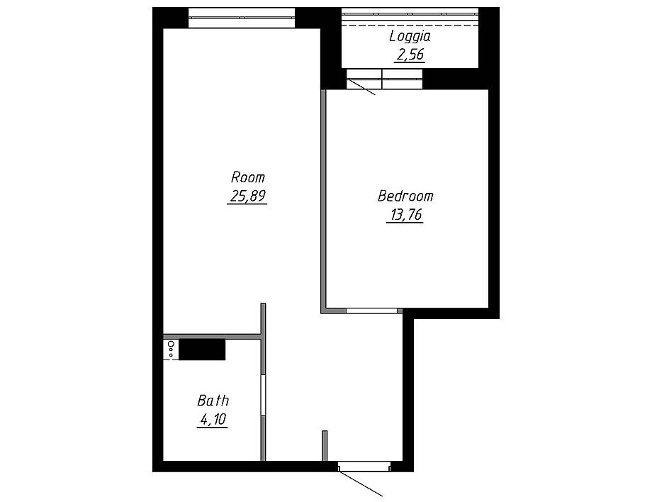 apartamento en moscu de flow project - foto flow project (11)