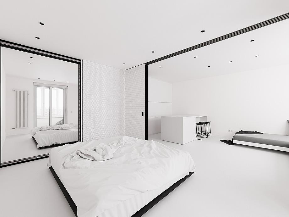 apartamento en moscu de flow project - foto flow project (3)