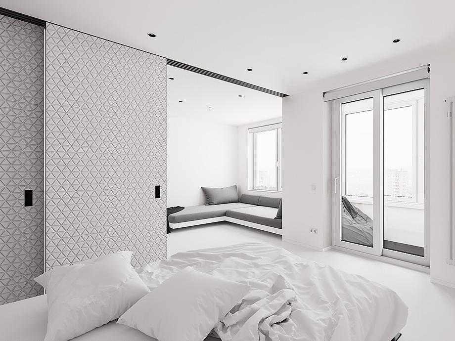 apartamento en moscu de flow project - foto flow project (5)