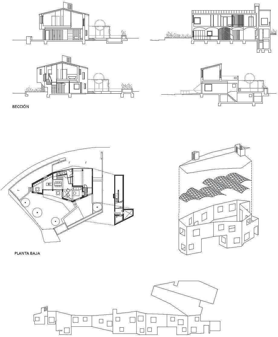 casa morunys unparelld'arquitectes - foto pep sau (11)